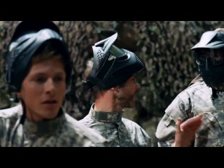 Солдаты удачи Русский трейлер '2012' HD