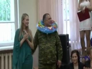 Последний Звонок 2012 МПГВ КШИ№9 (часть3)