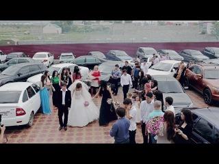 Свадьба на Кавказе..