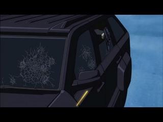 Full Metal Panic! The Second Raid|Стальная тревога! Новый рейд 3 сезон 5 серия