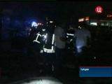 По меньшей мере, 8 человек погибли в результате теракта на северо-востоке Турции