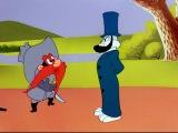 Bugs Bunny - Southern Fried Rabbit (1953)