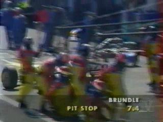 Формула-1 1996. Этап 15 - Гран-При Португалии (Эшторил)