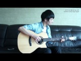 Sungha Jung - My Immortal (Evanescence)