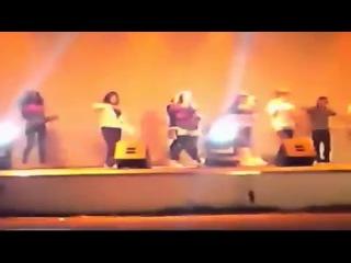 [PRE-DEBUT] Bora dance (perf)