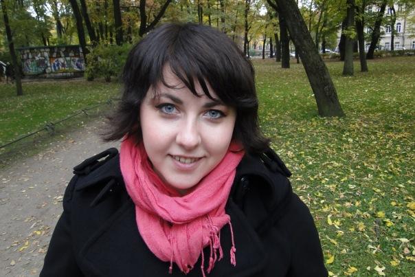 Катерина Выблова