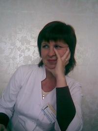 Галина Кужелюк, 3 мая 1962, Орджоникидзе, id137927656