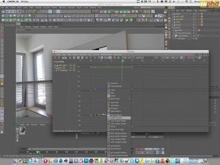 Видео курс по созданию визуальных эффектов (VFX) от Alexander Lehnert. Урок 3