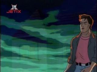Человек паук (1994). Сезон 2 серия 10