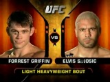 UFC 55 - Renato Babalu Sobral vs Shael Sonnen