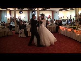 Свадебный танец Шамил-Альбина