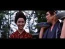 Проклятие слепой женщины  Kaidan nobori ryu (Тэруо Исии, 1970) англ. суб.