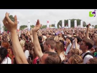 Видео-отчет за 15.07. Смена Молдежное предпринимательство форума Селигер 2013