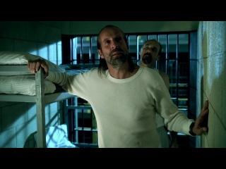 Побег из тюрьмы / Prison break / 1 сезон 12 серия