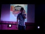 Ruslan - elimination round   SUMMER BEATBOX BATTLE 2012