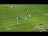Чемпионат Испании 2012-13 / 14-й тур / Депортиво — Бетис (2 тайм)