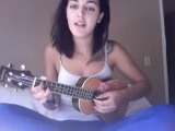 Asaf Avidan and the Mojos - One Day / Reckoning Song Ukulele Cover