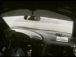 BTCC 1998. Обзор сезона