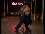Аргентинское танго (видео обучение) ч.2 [uroki-online.com]