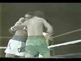 1976-10-15 Roberto Duran vs Alvaro Rojas (WBA Lightweight Title)
