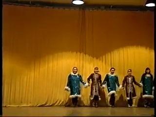 соревнования по национальным видам спорта в школе. г. Анюйск