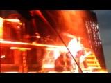 RAMMSTEIN - Ich Tu Dir Weh (начало выступления) РНВ 2013!!!
