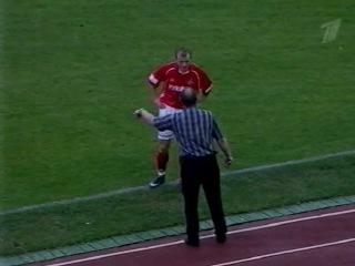 Торпедо - Зил (Москва) - обзор сезона 2002.