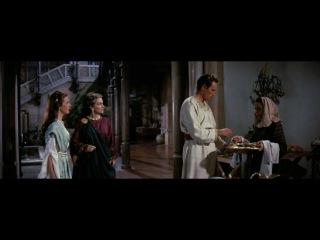 Бен-Гур / Ben Hur (1959) HD 1-ячасть
