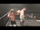 [My1Wrestling] CZW Fist Fight 2010 - Drake Younger Eddie Kingston vs Cult Fiction (JC Bailey tHURTeen)