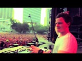 Fedde le Grand & Nicky Romero ft. Matthew Koma - Sparks