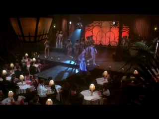 Багси Мэлоун / Bugsy Malone (1976, HD 720) Джоди Фостер (её первая роль), комедия, детектив, криминал, семейный, мюзикл