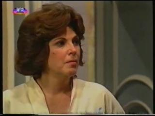Forçada pelo marido, Débora vai ao Rio de Janeiro a casa de Cândida para falar com Alma