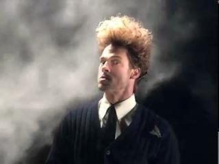 Брэд Питт- Голова-ластик