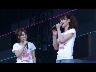 Maeda Atsuko Namida no Sotsugyo Sengen! in Saitama Super Arena - 1 день 4 часть DVD 2