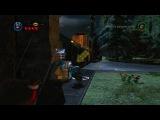 Обзор игры: LEGO Batman 2: DC Super Heroes