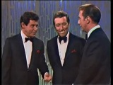 Andy Williams, Bobby Darin &amp Eddie Fisher - Do-Re-Mi