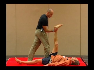 Pavel tsatsouline beyond stretching. Семинар по растяжке. Part 4
