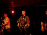 Karpatt 18052012 Live in Bordeaux.