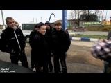 Большой тест-драйв со Стиллавиным - Chevrolet Camaro