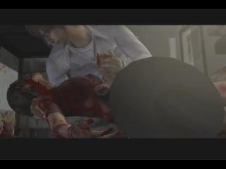 Silent Hill 4 (Смерть Синтии)