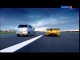 Top Gear 10 сезон 9 серия