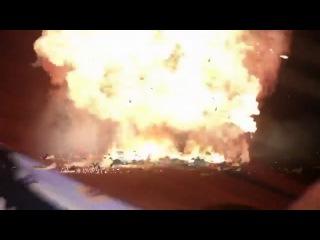 Взрыв йоркшира