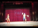 Fap Fap 2012 Defile Stacy and Hayato - From the sandpay singing of the dragon (Meiko\Kaito))