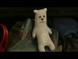 Fiat 500L Не легко быть медведем ;)
