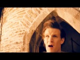 Doctor Who / Доктор Кто - Run, Boy, Run (9-й, 10-й, 11-й Доктор)