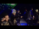 131119 [HD] MTV The Show - ToppDogg Say It