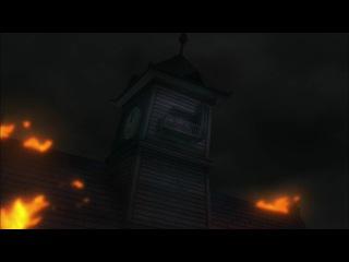 Amnesia | Амнезия - 12 серия RAW