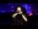 Ange @ Prive Cafe sings Deep Technique &amp Ange - Shot (Forteba Remix) LIVE