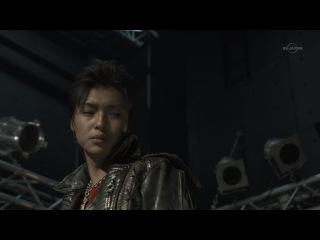 Гаро: Сияющий во Тьме / Garo: Yami wo terasu mono - 6/25 [озвучка]