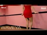 SNSD - HOOT Learning Dance (by Waveya - Korean Dance team)